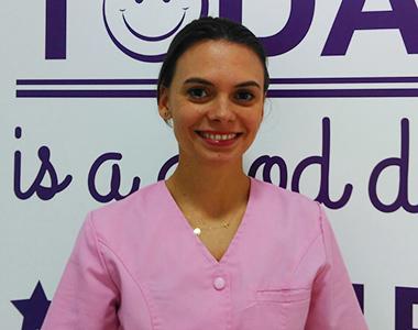 dr. Dana Purcărea