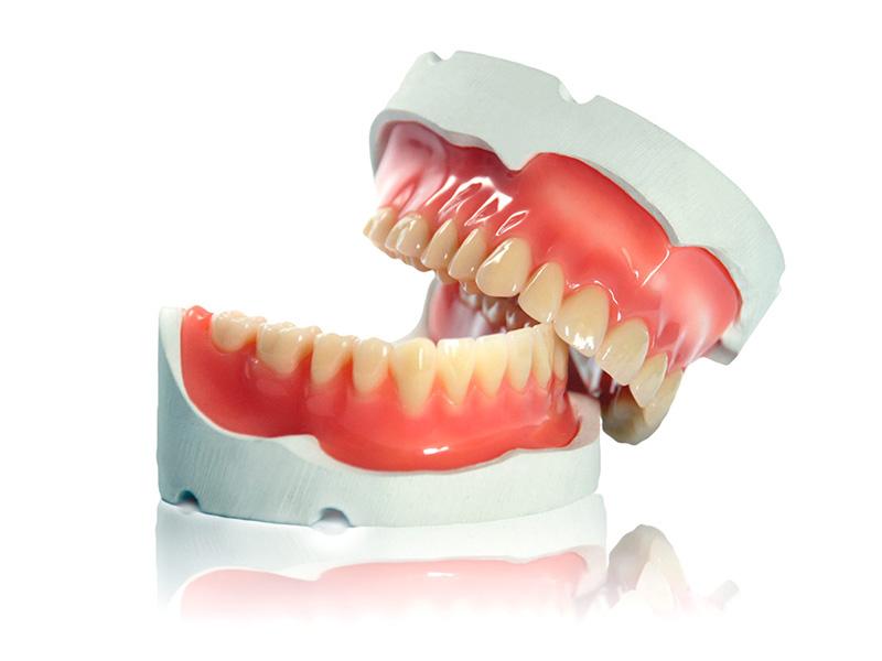 Prosthetic-dentistry